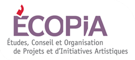 Ecopia logo
