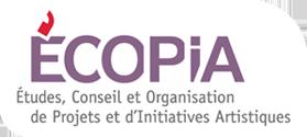 Ecopia logo